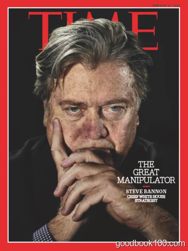 时代周刊_Time_2017年合集高清PDF杂志电子版百度盘下载 共83本