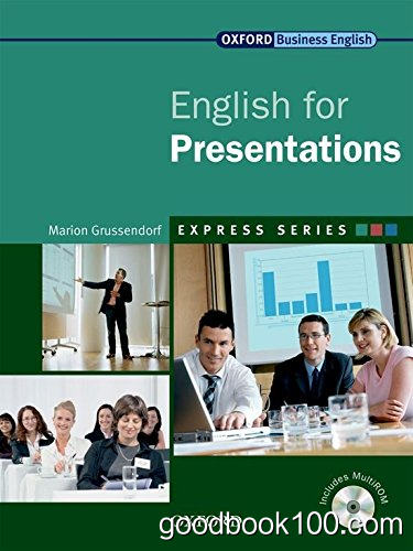 English for Presentations by Marion Grussendorf