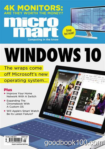 Micro Mart – Issue 1347, 29 January 2015