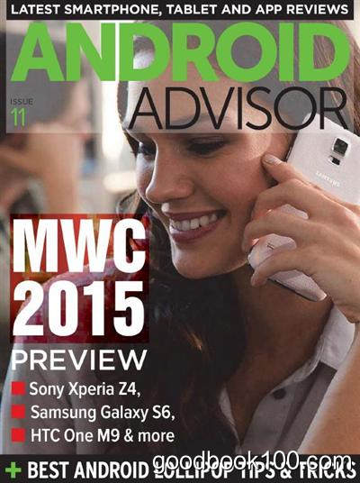 Android Advisor – Issue 11 2015