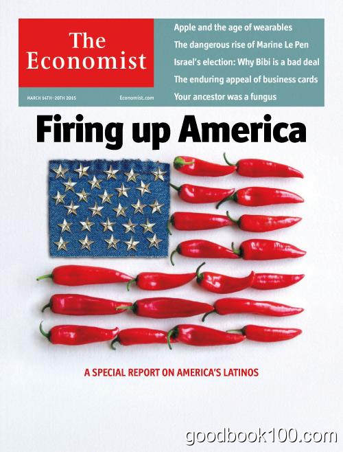 The Economist – 14-20 March 2015