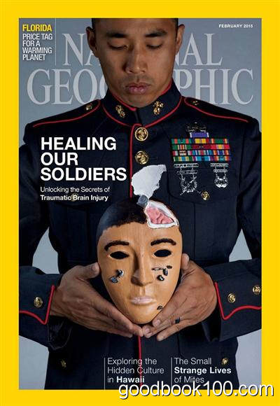 National Geographic USA – February 2015