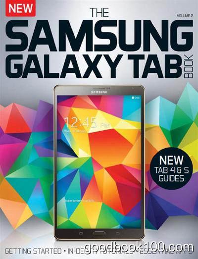 The Samsung Galaxy Tab Book Volume 2 2015