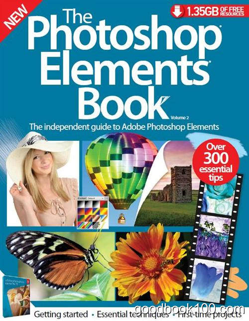 Photoshop Elements – Vol. 2 Revised Edition 2015