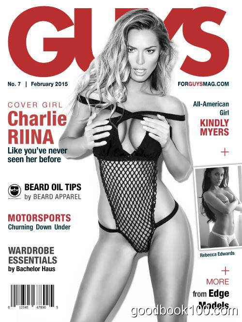 For Guys Mag – February 2015
