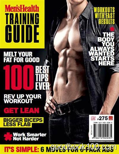 Men's Health – Training Guide 2015