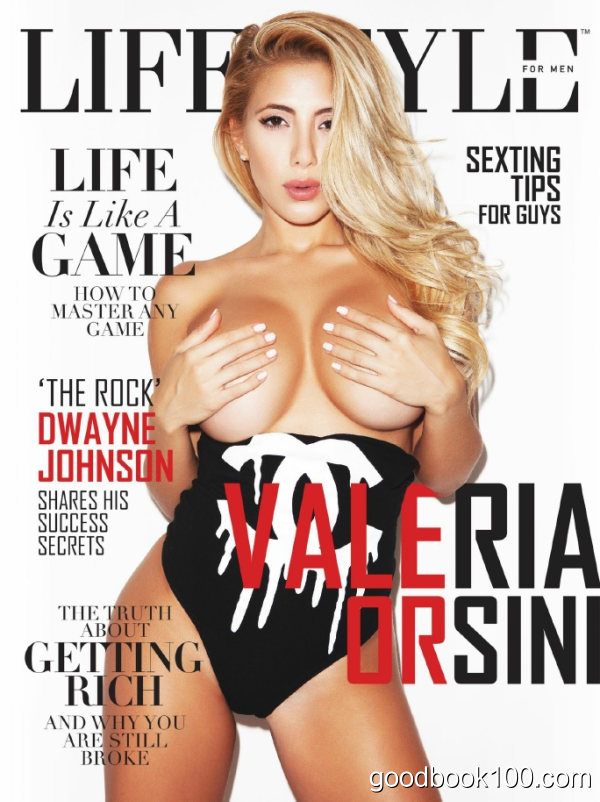 Lifestyle For Men – Issue 28 2015