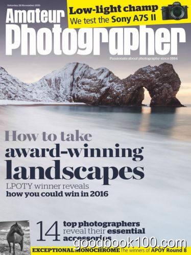 Amateur Photographer – 28 November 2015