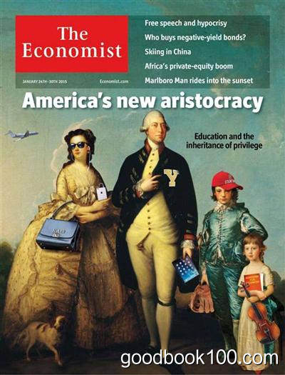 The Economist – 24 January 2015