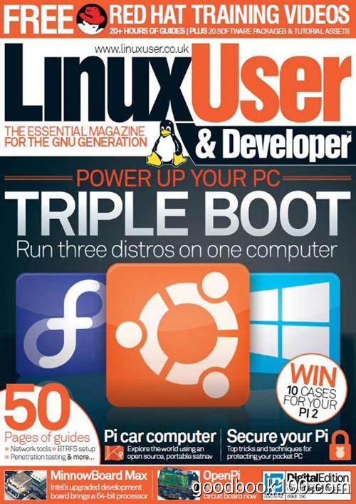 Linux User & Developer – Issue No. 150