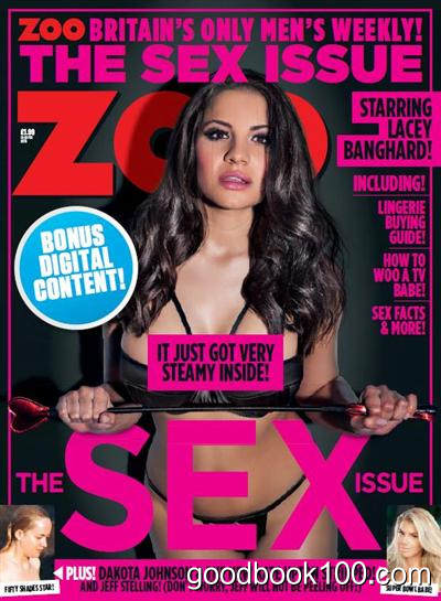ZOO UK – 13 February 2015