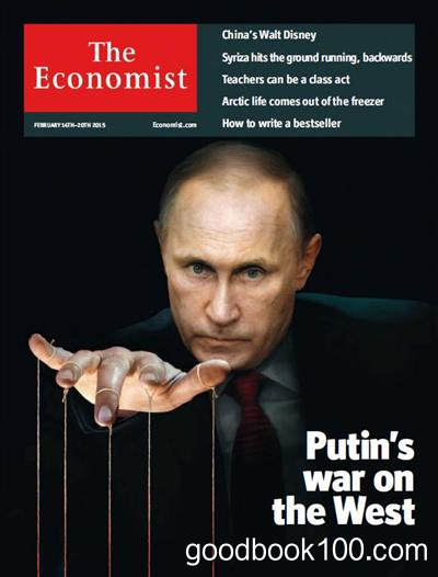 The Economist – 14TH February-20TH February 2015