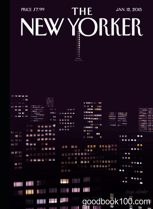 The New Yorker – 19 January 2015