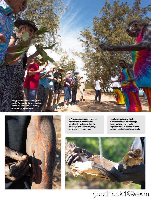 艺术视觉杂志_Australian Geographic_2018年合集高清PDF杂志电子版百度盘下载 共6本