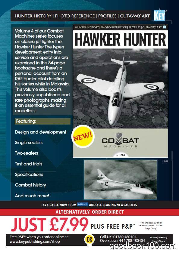 飞机航空历史杂志_Aeroplane_2019年合集高清PDF杂志电子版百度盘下载 共12本 381MB