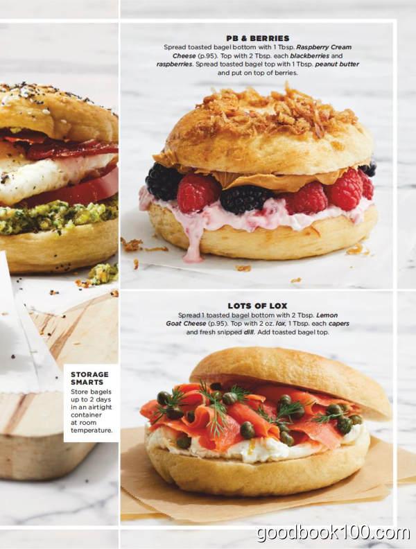 美食杂志_Allrecipes_2019年合集高清PDF杂志电子版百度盘下载 共7本 873MB