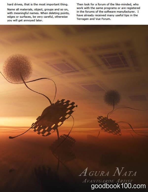 数码艺术视觉类杂志_Digital Art Live_2018年合集高清PDF杂志电子版百度盘下载 共10本