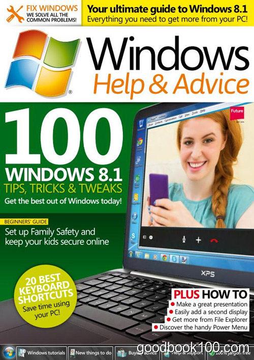 Windows Help & Advice – May 2015