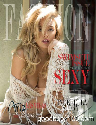 Fashion Affair – May 2015