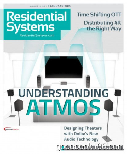 Residential Systems – January 2015