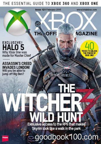Xbox: The Official Magazine UK – February 2015