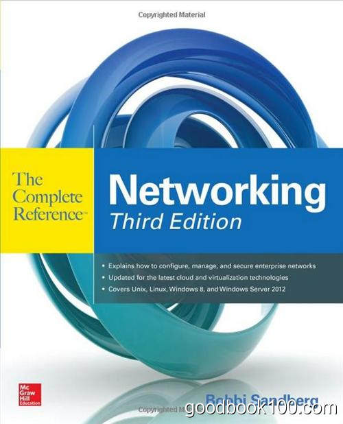 Networking The Complete Reference, Third Edition 2015