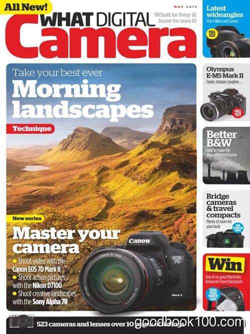 What Digital Camera – May 2015
