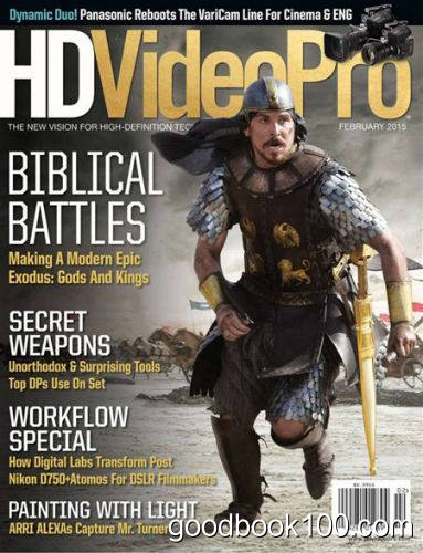 HDVideoPro – February 2015