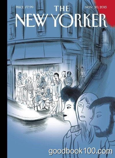 The New Yorker – 30 November 2015