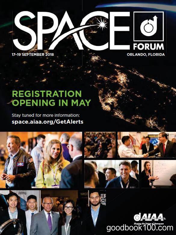 航空宇航类杂志_Aerospace America_2018年合集高清PDF杂志电子版百度盘下载 共11本
