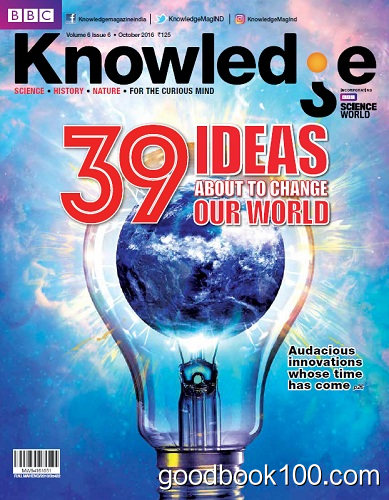 BBC Knowledge – October 2016