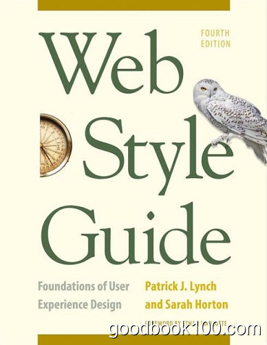 Web Style Guide: Foundations of User Experience Design