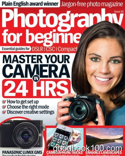 Photography for Beginners – No.46 2015