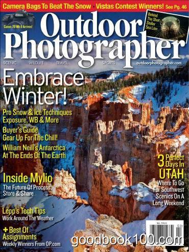 Outdoor Photographer – January/February 2015