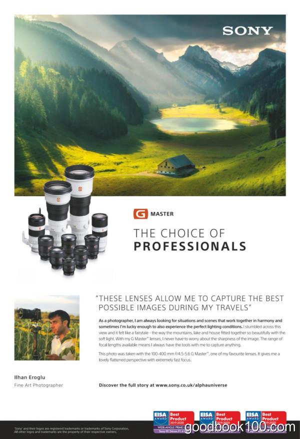 Amateur_Photographer_-_25_January_2020英文原版高清PDF电子杂志下载