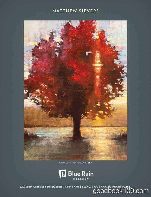 American_Art_Collector_-_February_2020英文原版高清PDF电子杂志下载