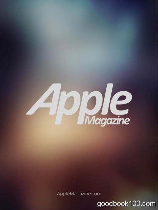 AppleMagazine_-_January_17_2020英文原版高清PDF电子杂志下载