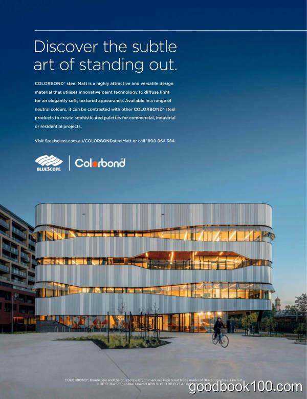 Architecture_Australia_-_January-February_2020英文原版高清PDF电子杂志下载