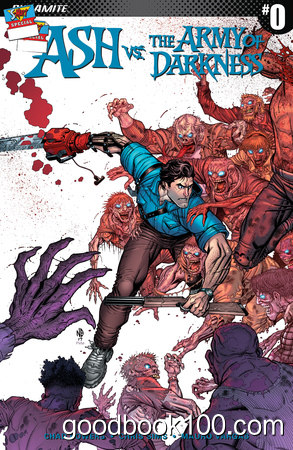 Ash Vs The Army Of Darkness #0 (2017)