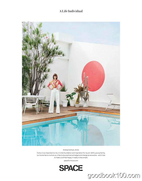 Australian_House_amp_Garden_-_February_2020英文原版高清PDF电子杂志下载