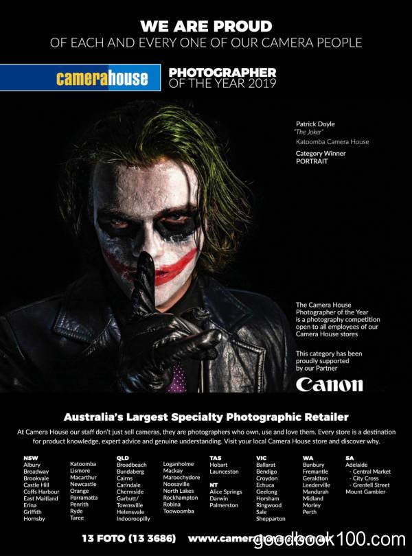 Australian_Photography_-_February_2020英文原版高清PDF电子杂志下载
