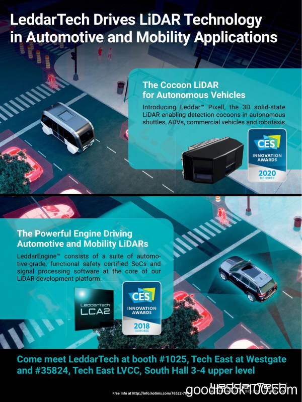 Autonomous_Vehicle_Engineering_-_January_2020英文原版高清PDF电子杂志下载