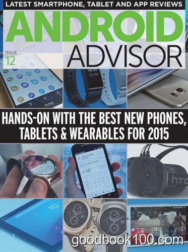 Android Advisor – Issue 12 2015