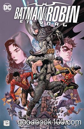 Batman and Robin Eternal Vol. 2 (TPB) (2016)
