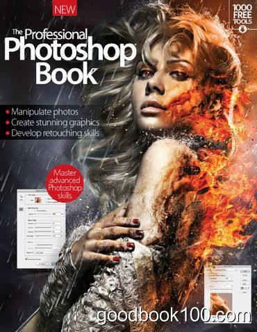 The Professional Photoshop Book – Vol. 6 2015