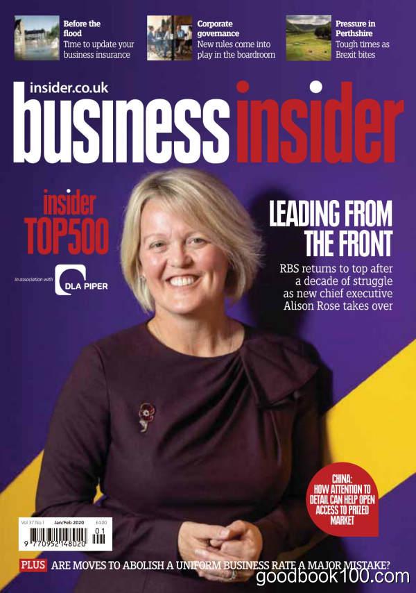 Business_Insider__January_2020英文原版高清PDF电子杂志下载