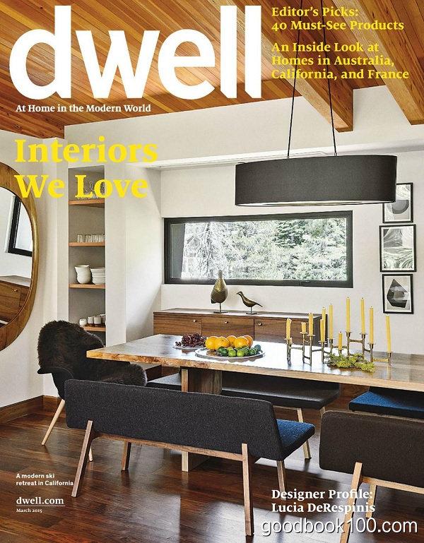 Dwell Magazine – March 2015