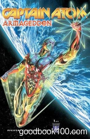 Captain Atom: Armageddon #1 – 9 (2005-2006)