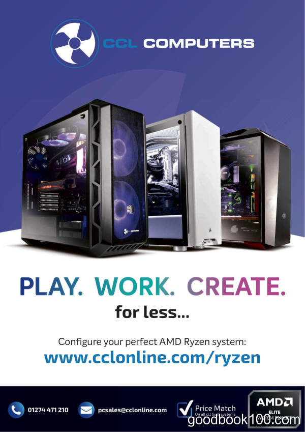 Computeractive_-_08_January_2020英文原版高清PDF电子杂志下载