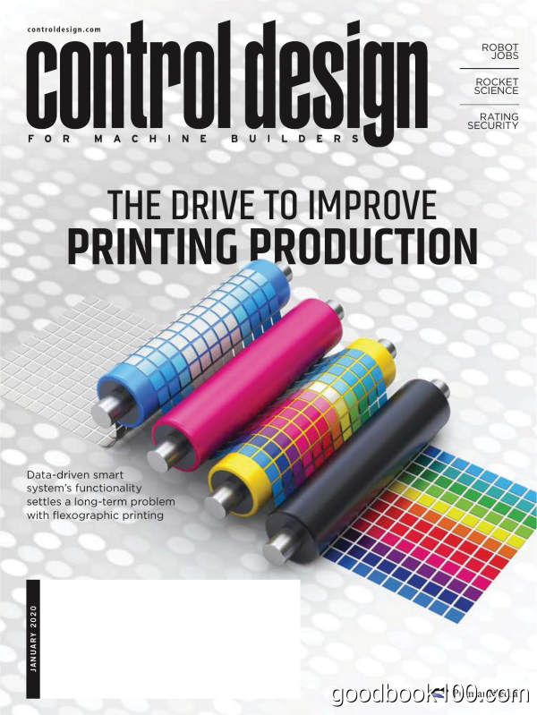 Control_Design_-_January_2020英文原版高清PDF电子杂志下载